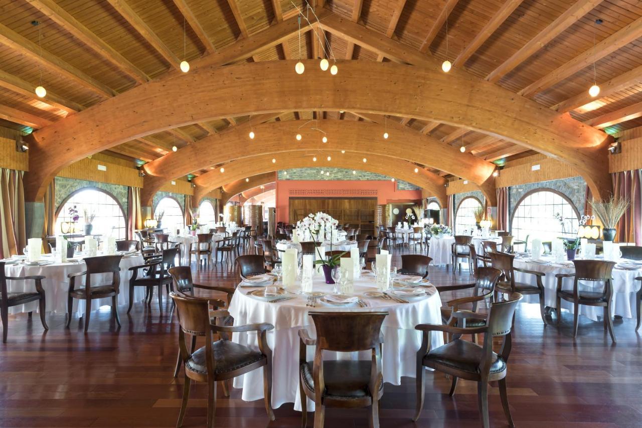 Hotel Barceló Monasterio de Boltaña Spa (Spanje Boltaña ...