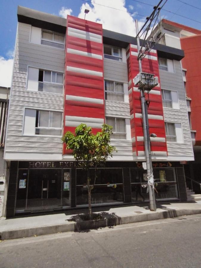 Отель Отель Hotel Exelsior