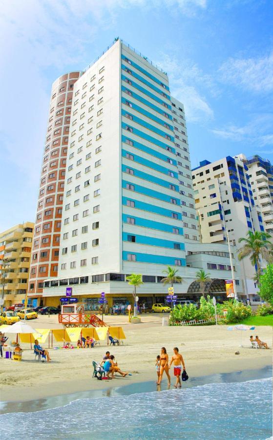Hotel Cartagena Plaza, Cartagena de Indias – Precios ...