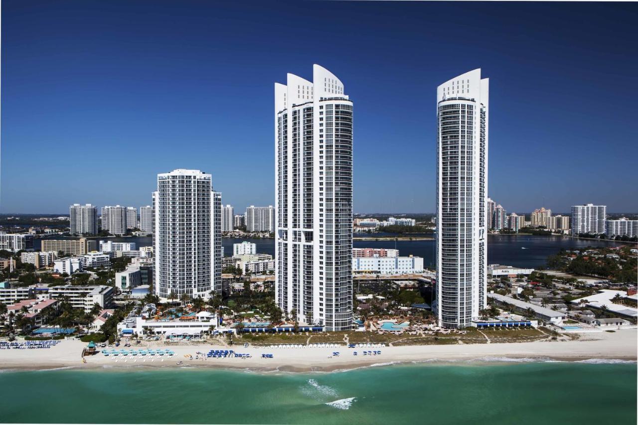 Trump International Beach Resort Sunny Isles Fl