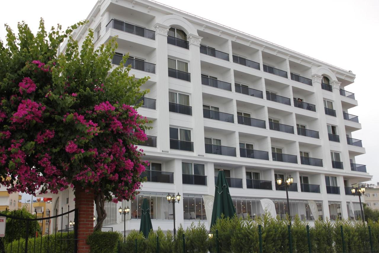 Отель  Süzer Resort Hotel