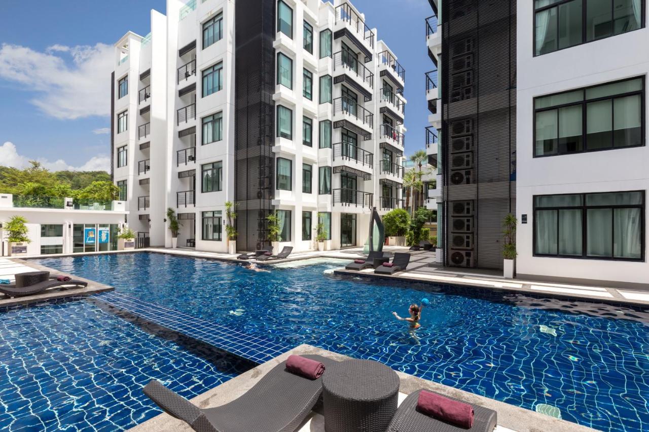 Апарт-отель  Kamala Regent Phuket Condotel