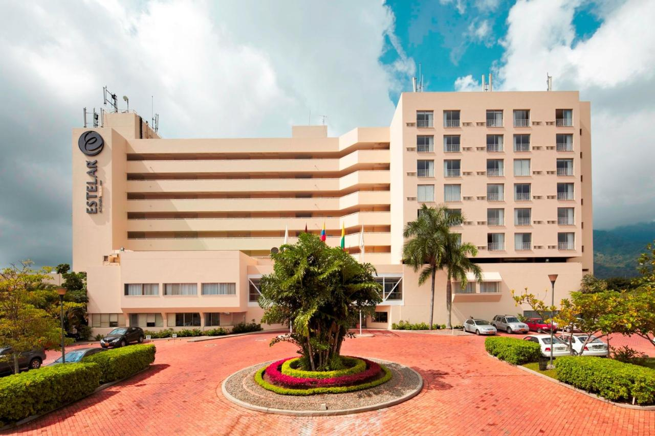 Hotel Estelar Altamira, Ibagué, Colombia - Booking.com