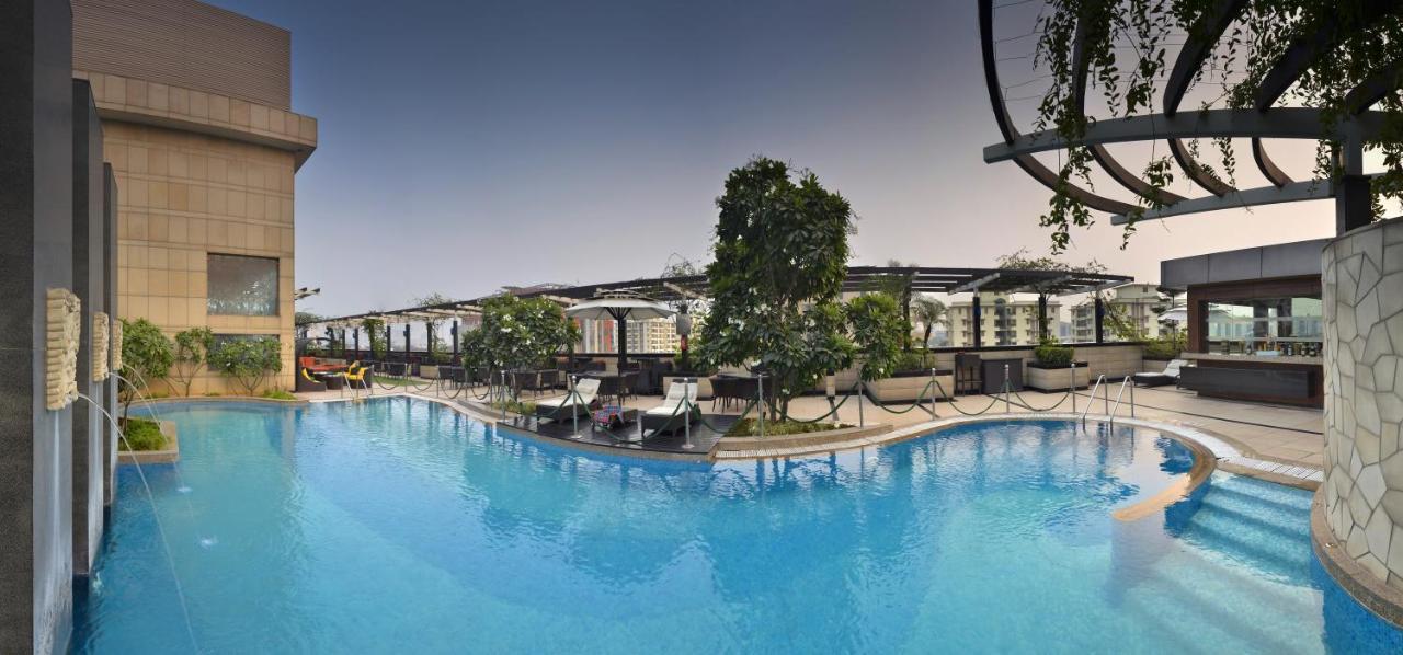 Отель  Park Plaza Gurgaon