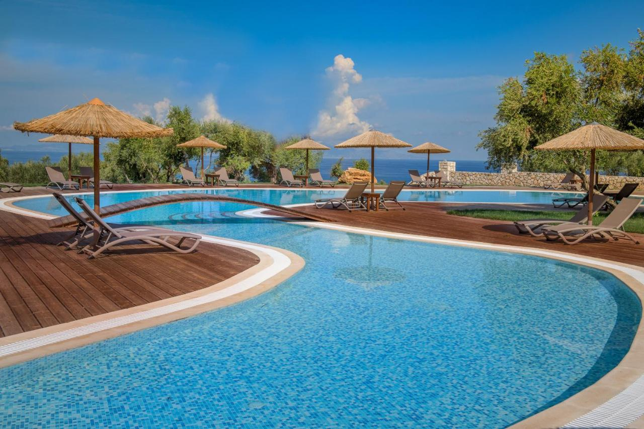 Отель  Elegance Luxury Executive Suites - Adults Only