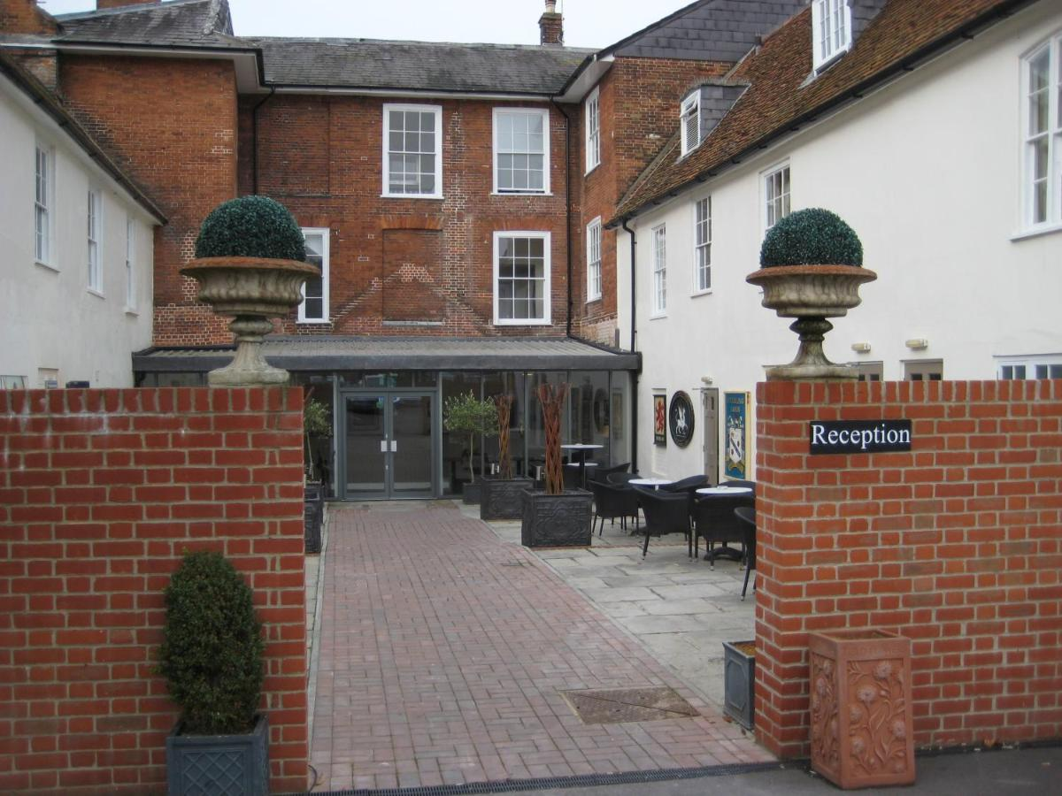 The Star And Garter A Citylodge Hotel Andover Updated