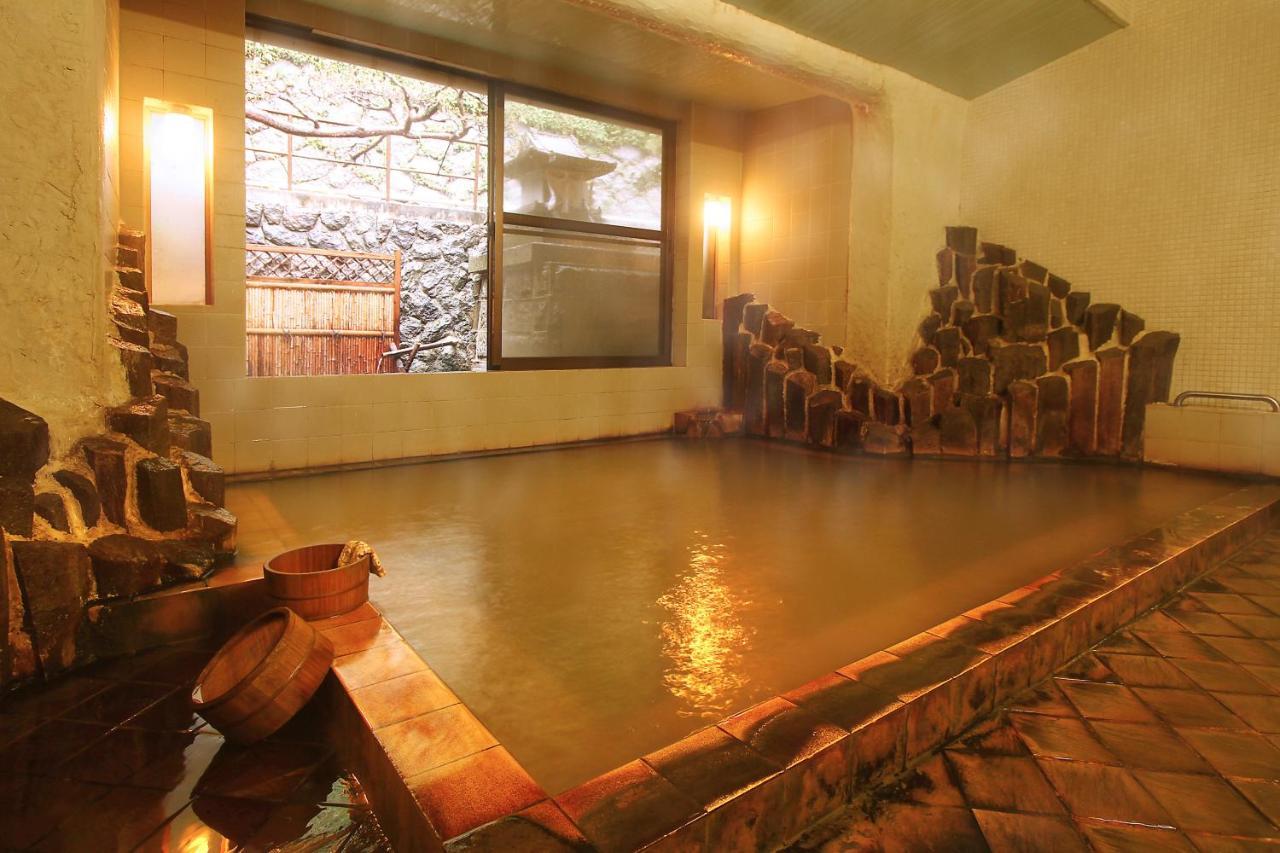 記念日におすすめのレストラン・鎌先温泉 最上屋旅館の写真5