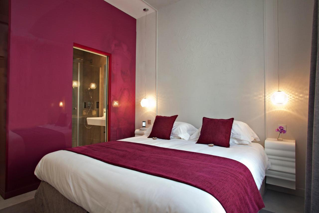 100 Remarquable Concepts Best Western Elysee Secret