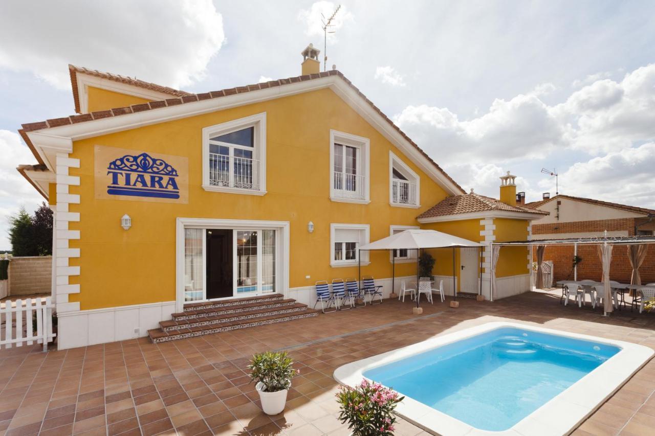 Дом для отпуска  Tiara Vacaciones