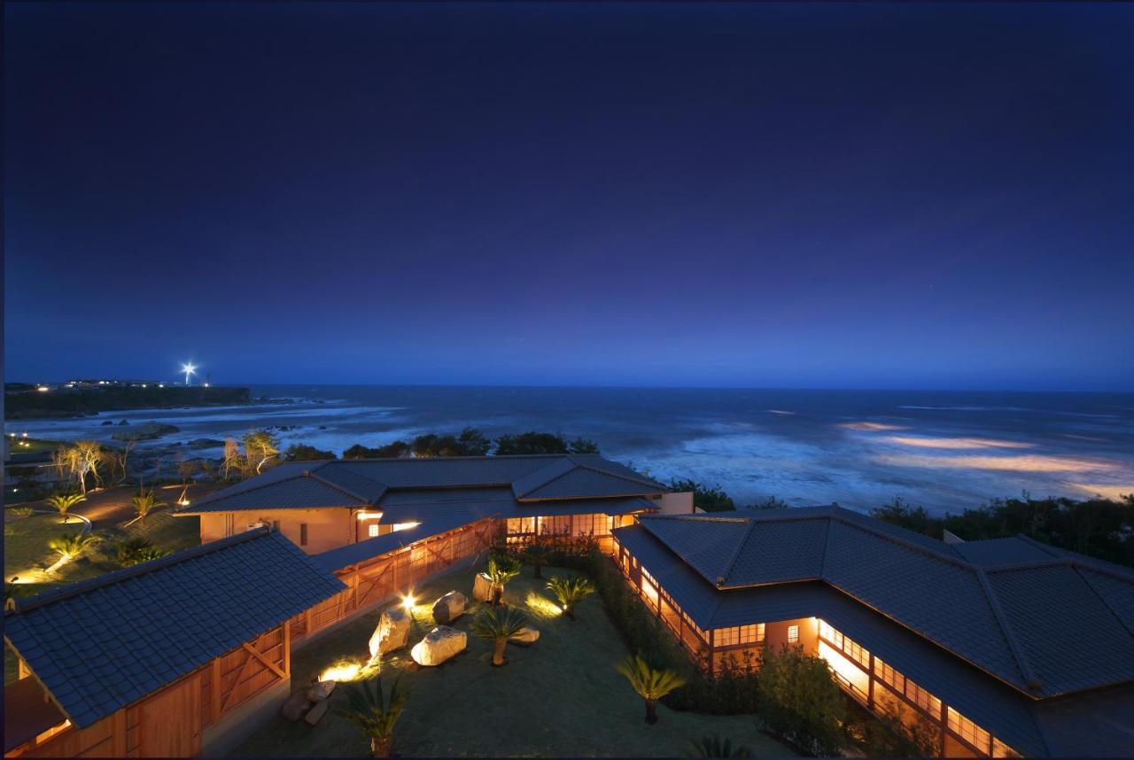 記念日におすすめのホテル・別邸 海と森の写真1