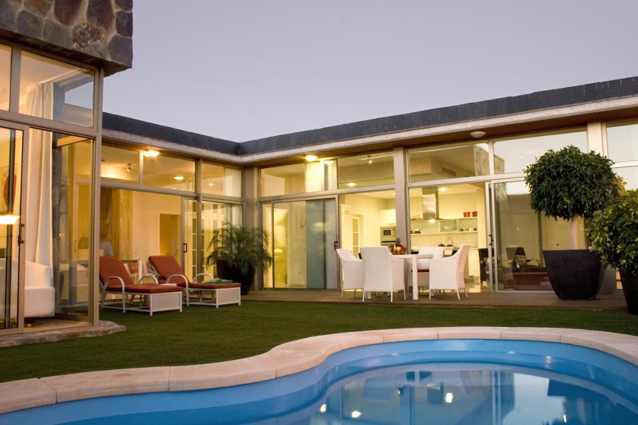 Villas Opal Anfi Tauro (Spanje Puerto Rico) - Booking.com