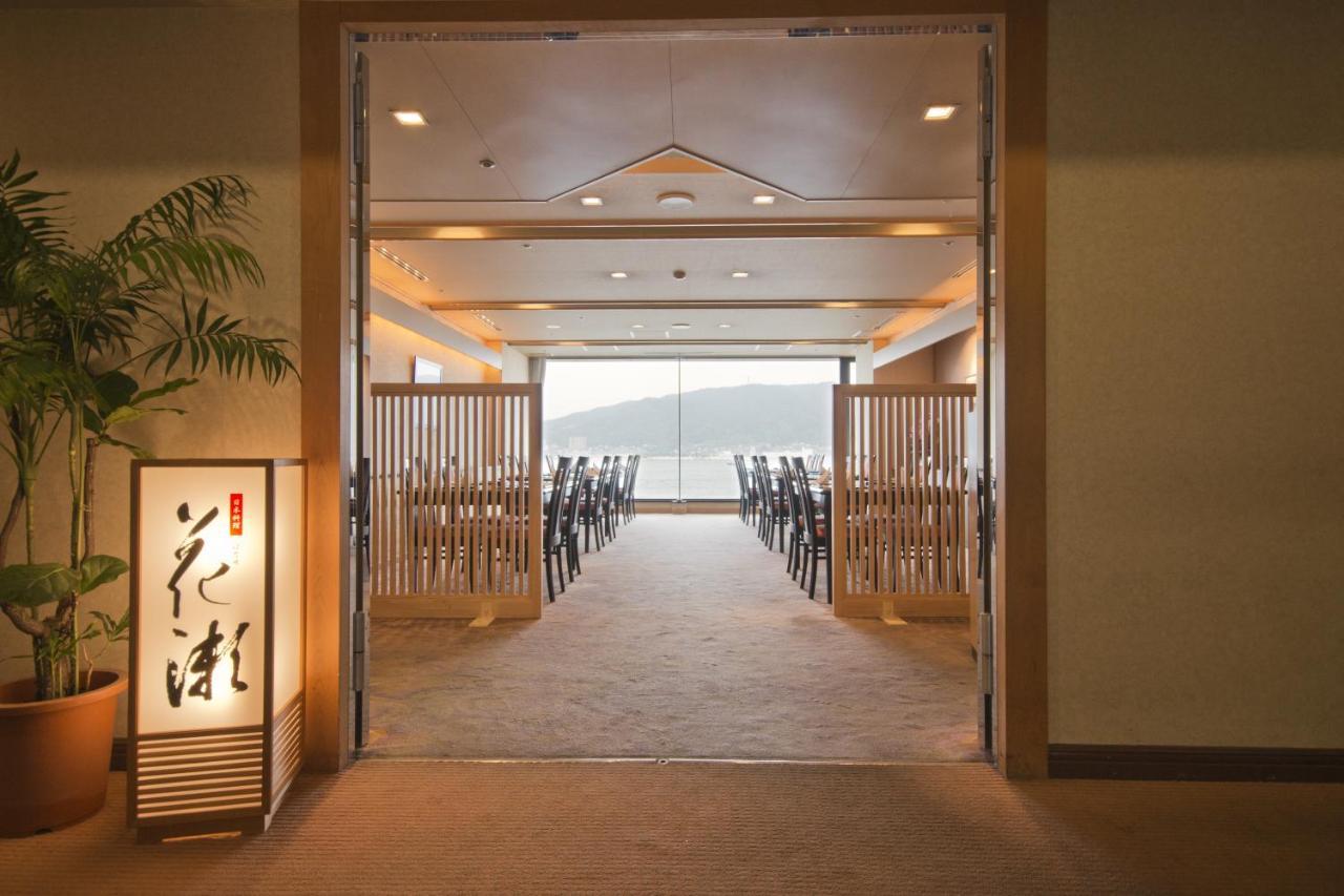 記念日におすすめのレストラン・下関グランドホテルの写真7