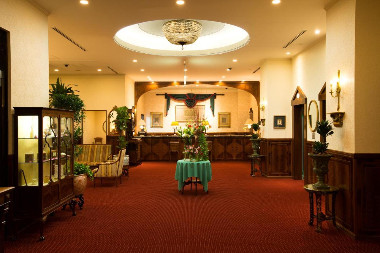 記念日におすすめのレストラン・デュークスホテル博多の写真7