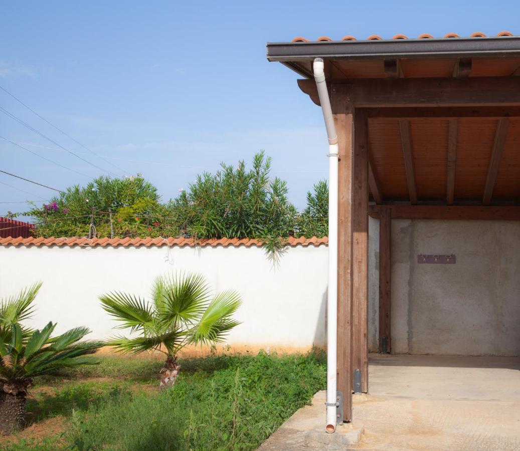 Abri Veranda Pour Spa apartment villa miriana, balestrate, italia - booking