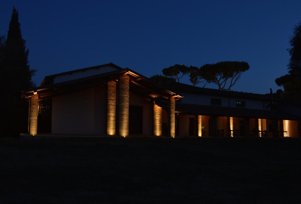 Фермерский дом  Fattoria Lucciano