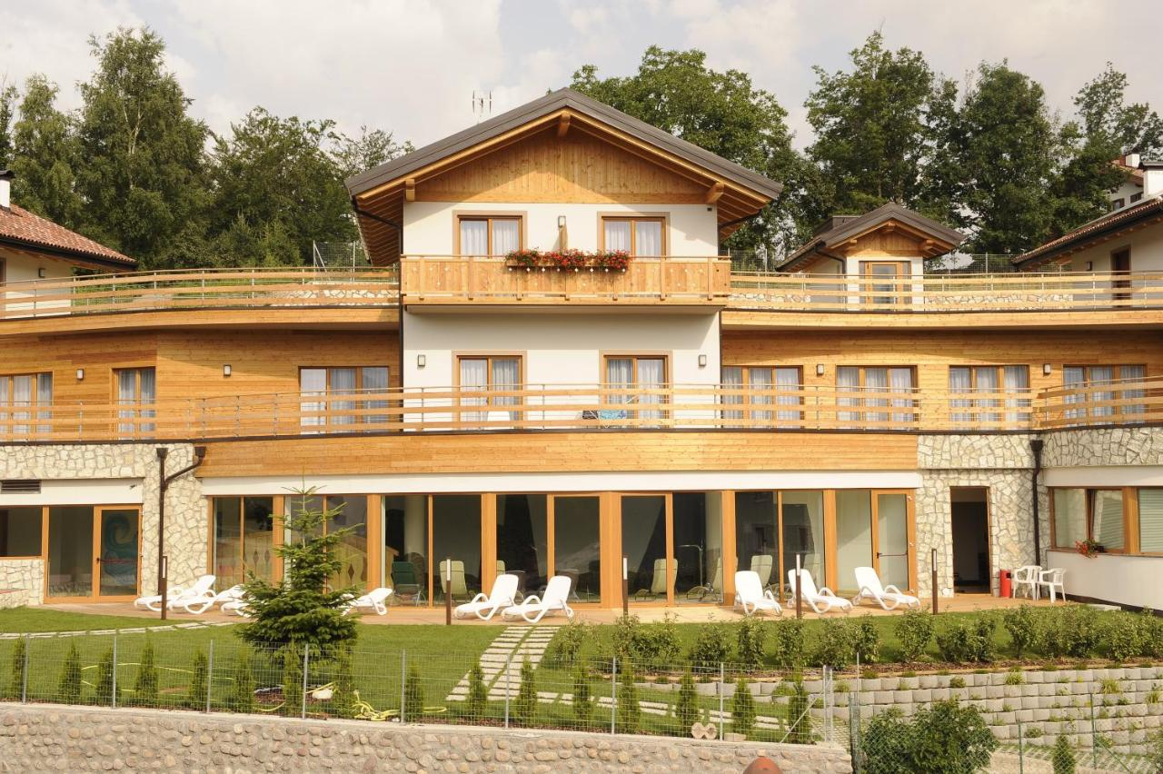 Hotel Belvedere Wellness Baselga Di Pinè Italy Booking Com
