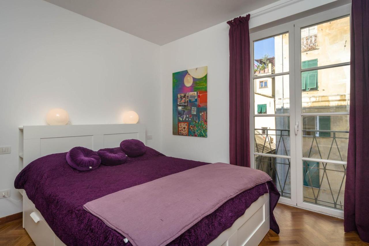 Апартаменты/квартиры  GenovaHost - Appartamento Al Carmine