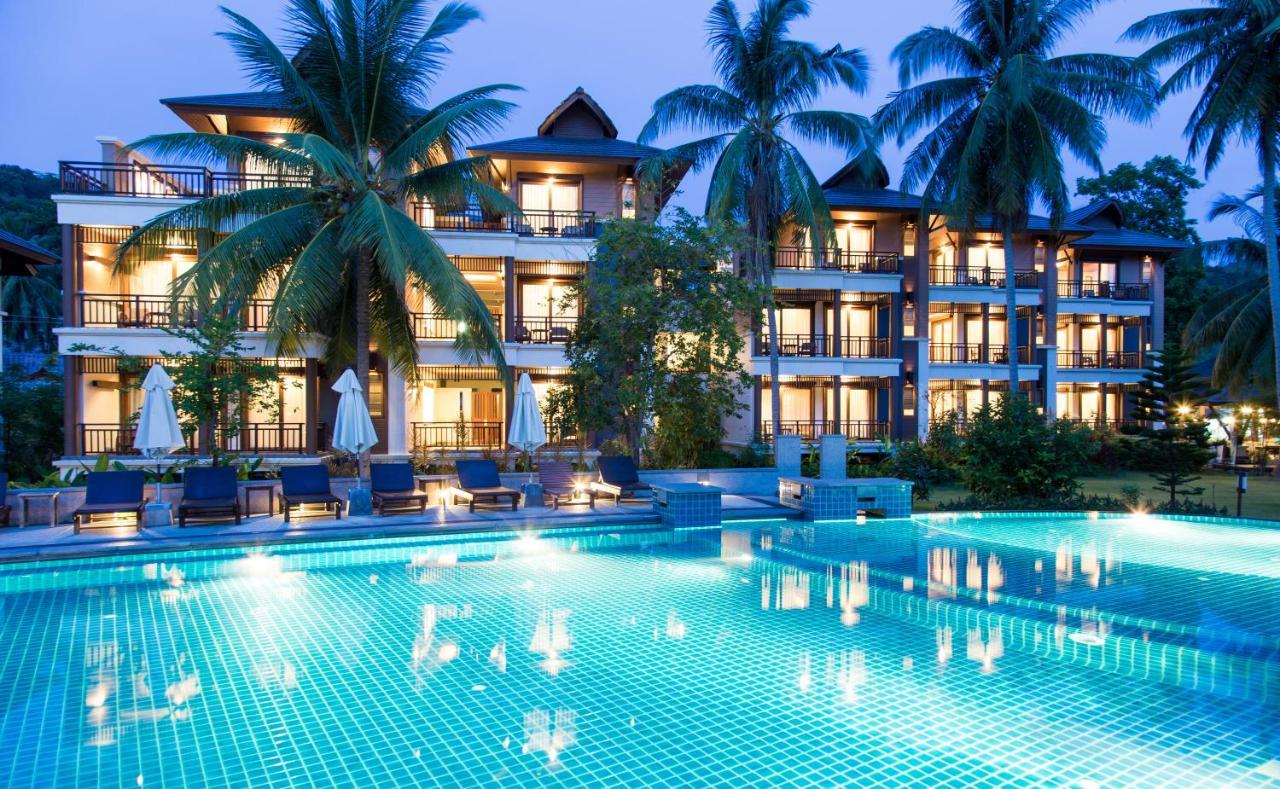 Maehaad Bay Resort Mae Haad Thailand Booking Com