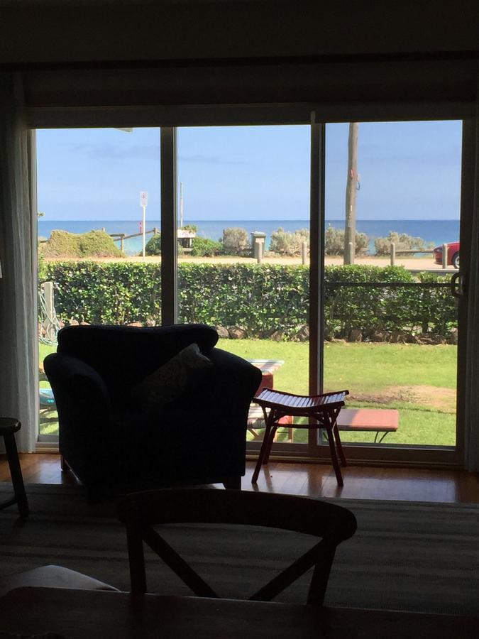 Дом для отпуска  Mornington Beach Cottage