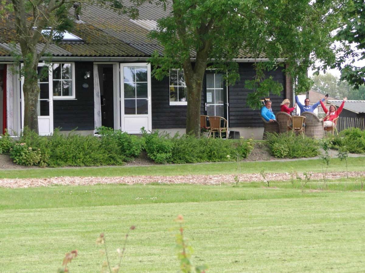 Bed And Breakfasts In Bokhoven Noord-brabant