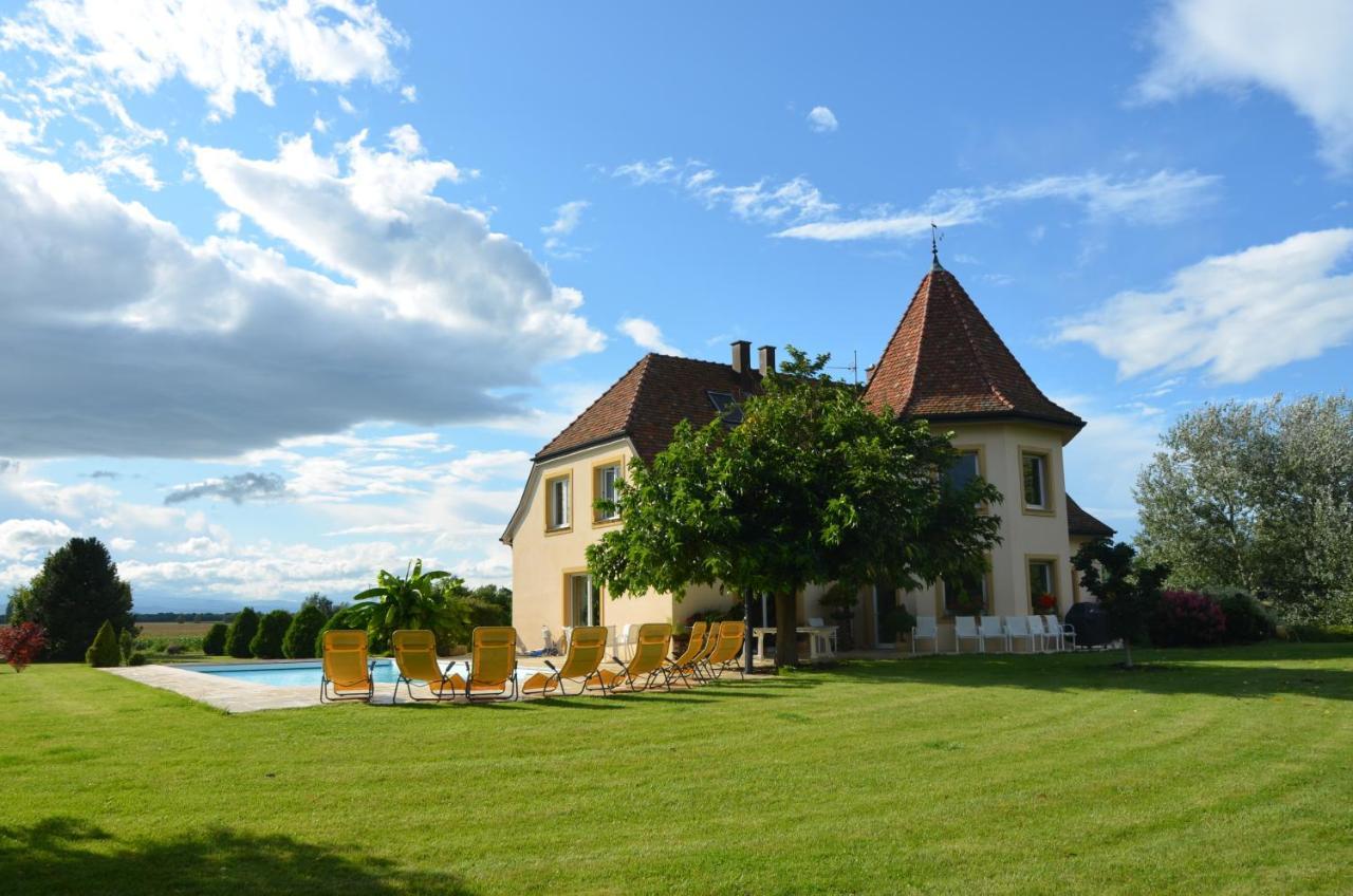 Bed And Breakfasts In Volgelsheim Alsace
