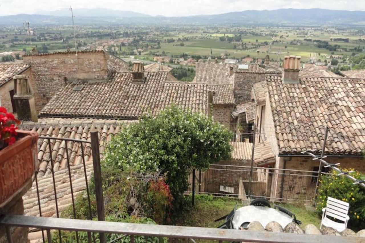 Residence La Terrazza Spello Italy Booking Com