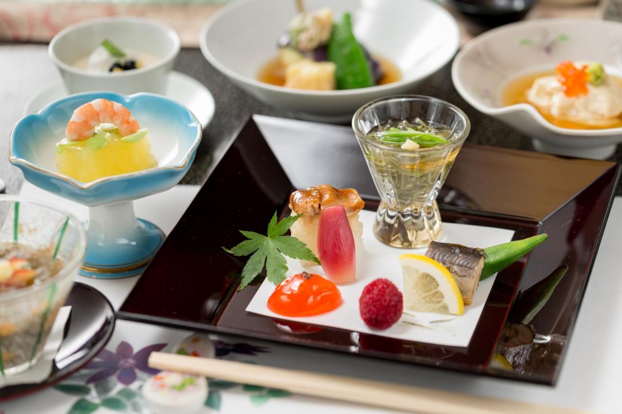 記念日におすすめのレストラン・やまの宿 下藤屋の写真7