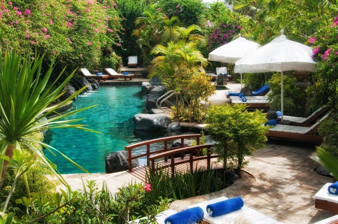 Отель  Poppies Bali