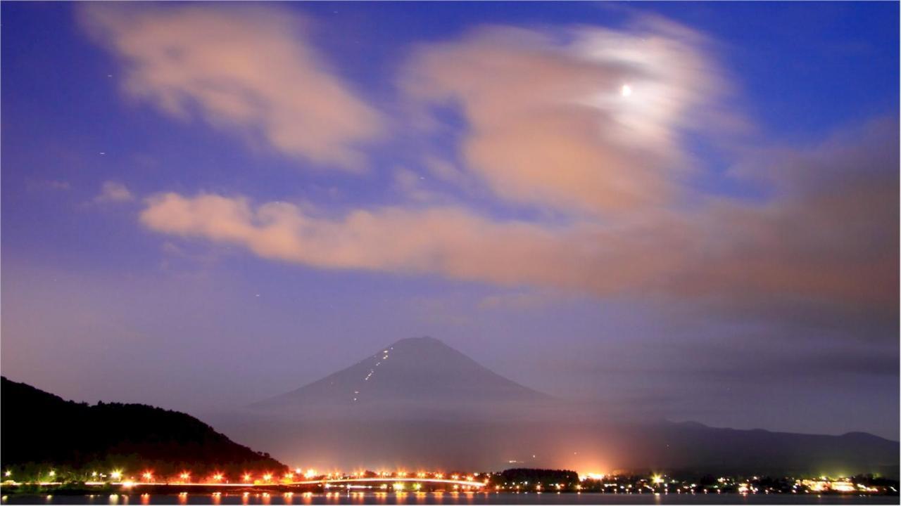 記念日におすすめのレストラン・富士河口湖温泉 ホテル あさふじの写真7