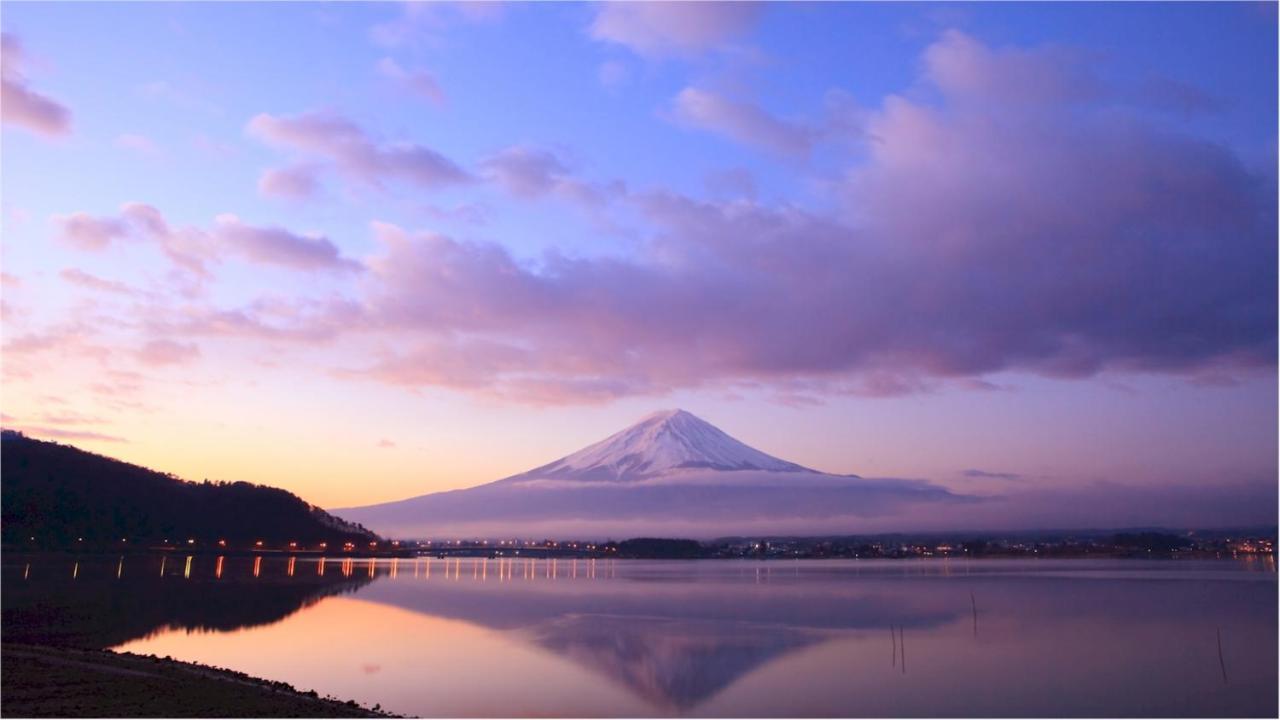記念日におすすめのレストラン・富士河口湖温泉 ホテル あさふじの写真6
