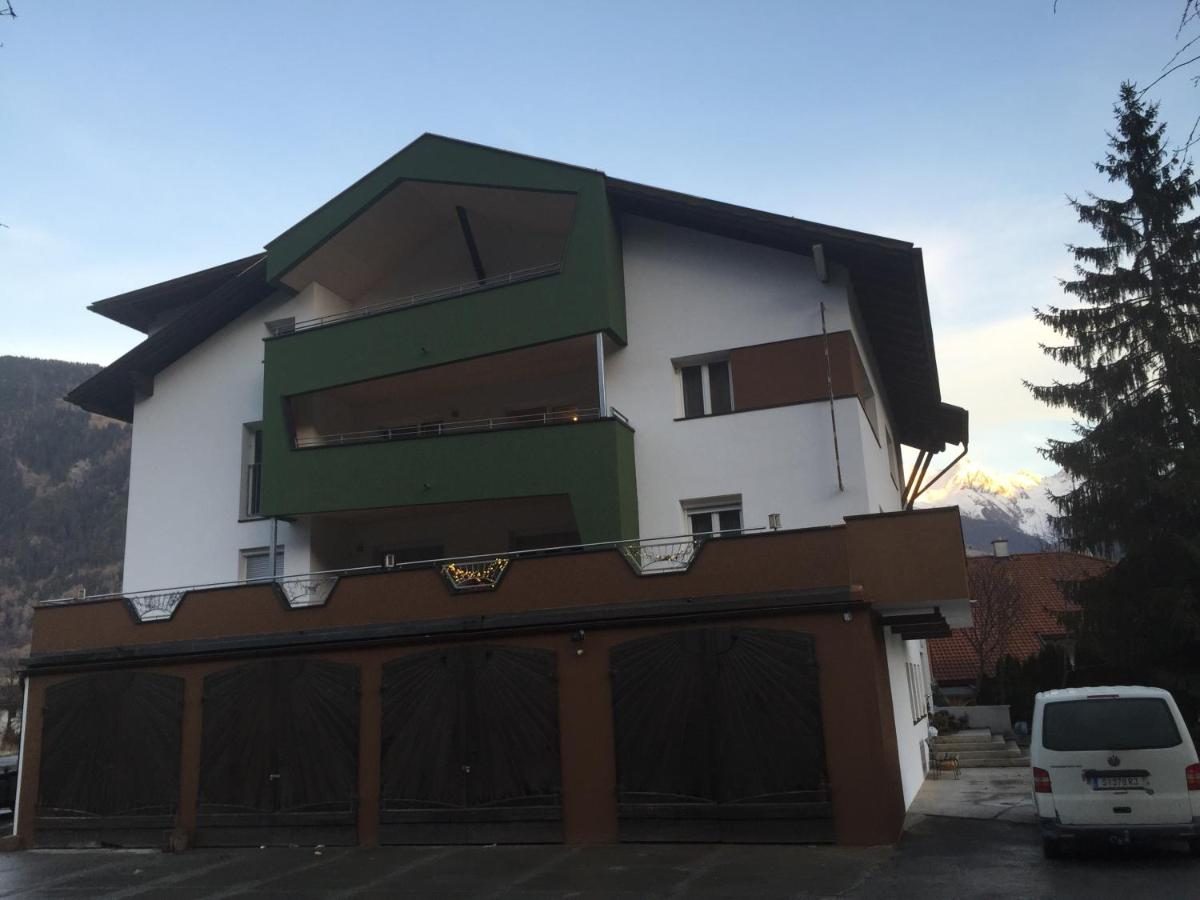 Мотель  Austrian Motel Heiss