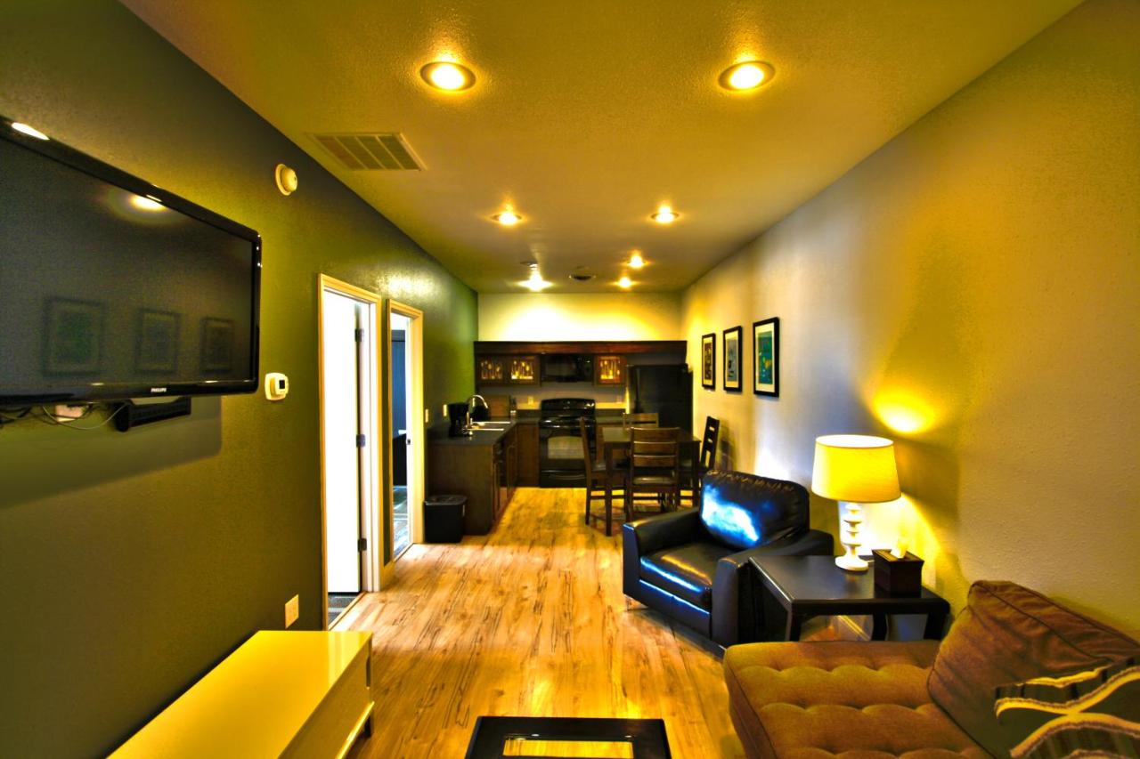 Апартаменты/квартира  City Loft Apartments