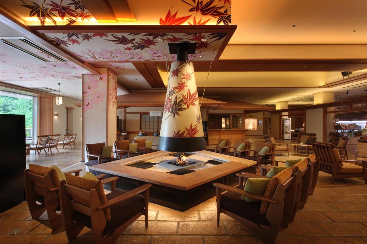 記念日におすすめのレストラン・作並温泉 ゆづくしSalon一の坊の写真3
