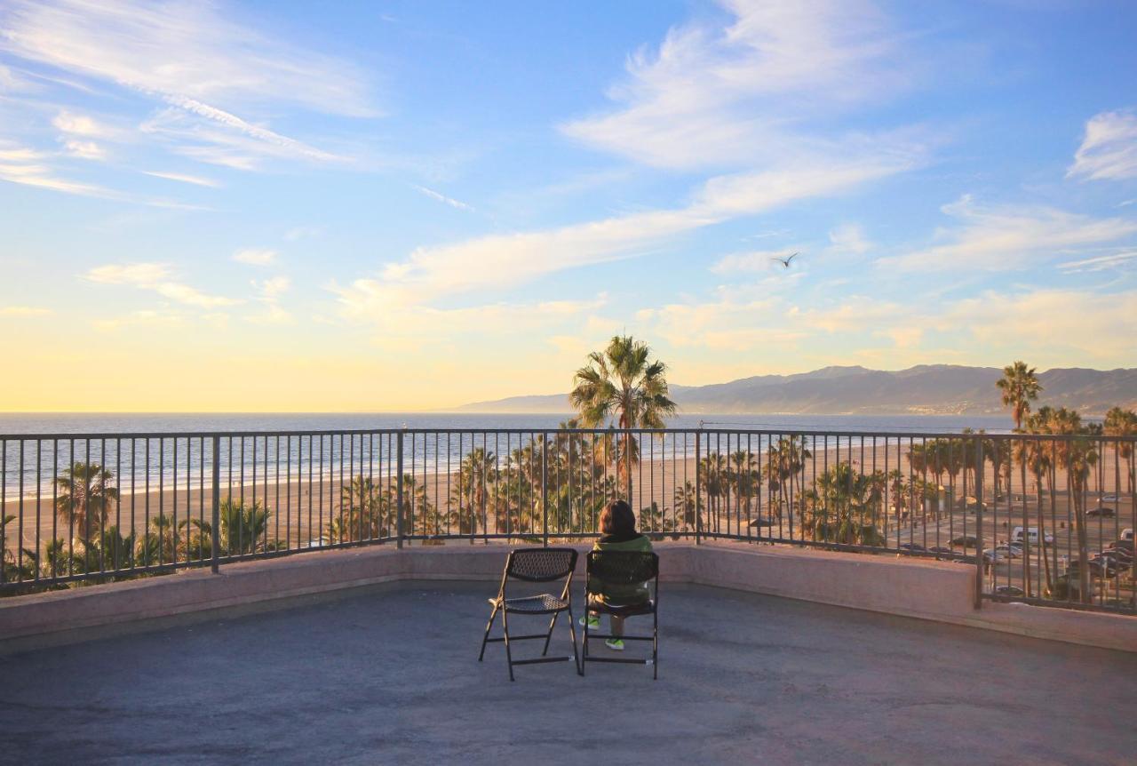 Cadillac Hotel Los Angeles Ca