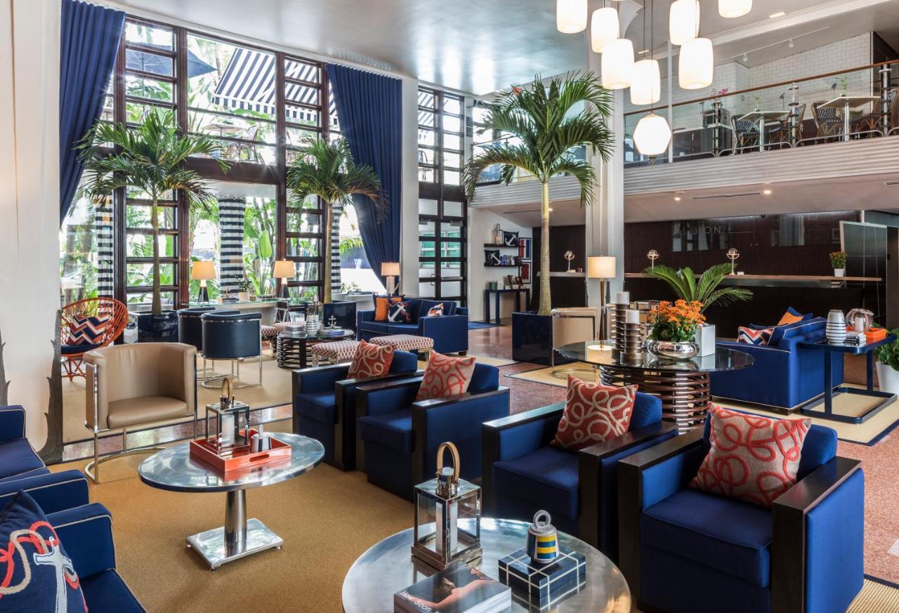 Albion Hotel Miami Beach Fl Booking
