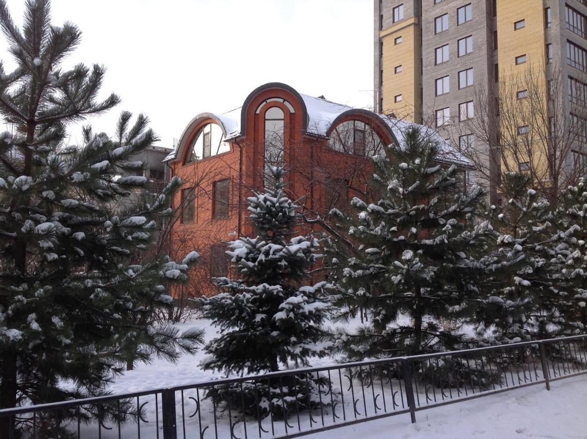 Отель  Центр Отель на Пушкинской