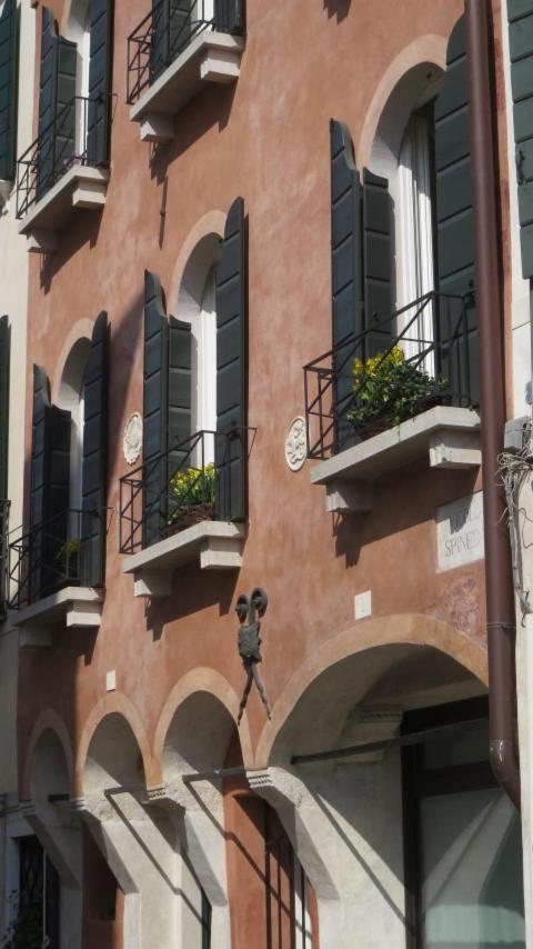 Отель типа «постель и завтрак»  B&B San Leonardo
