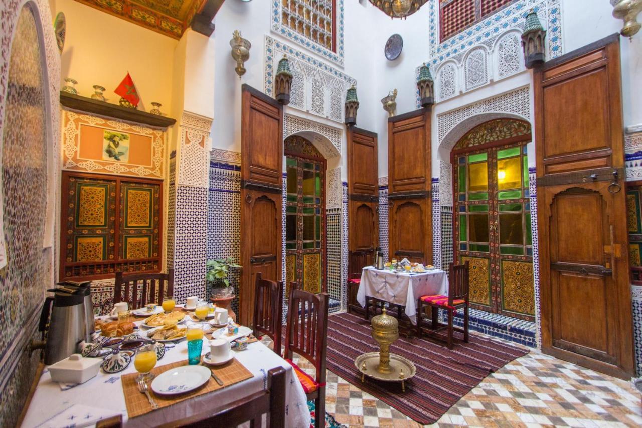 Риад  Casa Aya Medina