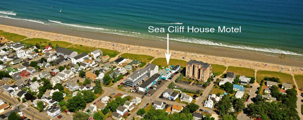 Sea Cliff House Motel Old Orchard