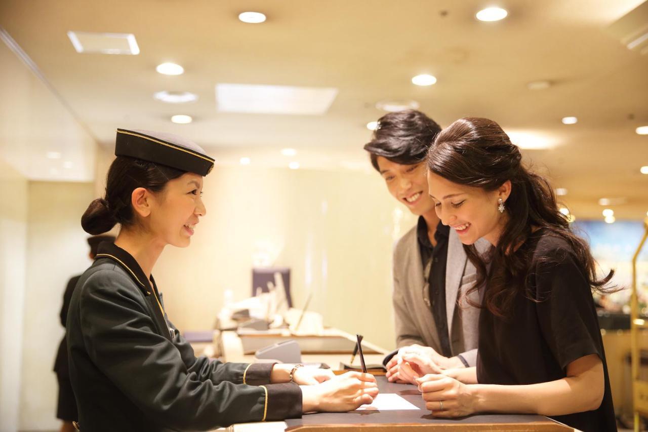 記念日におすすめのレストラン・ホテルニューオータニ博多の写真7
