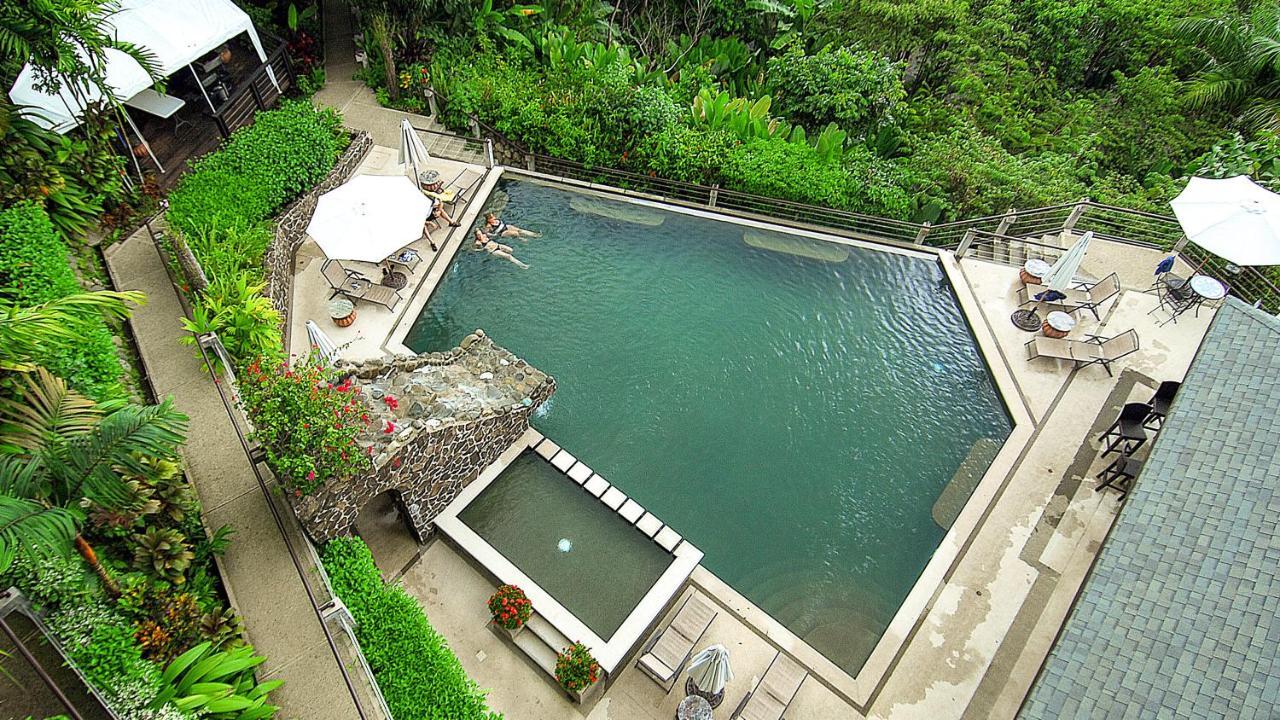 Курортный отель  Tulemar Resort