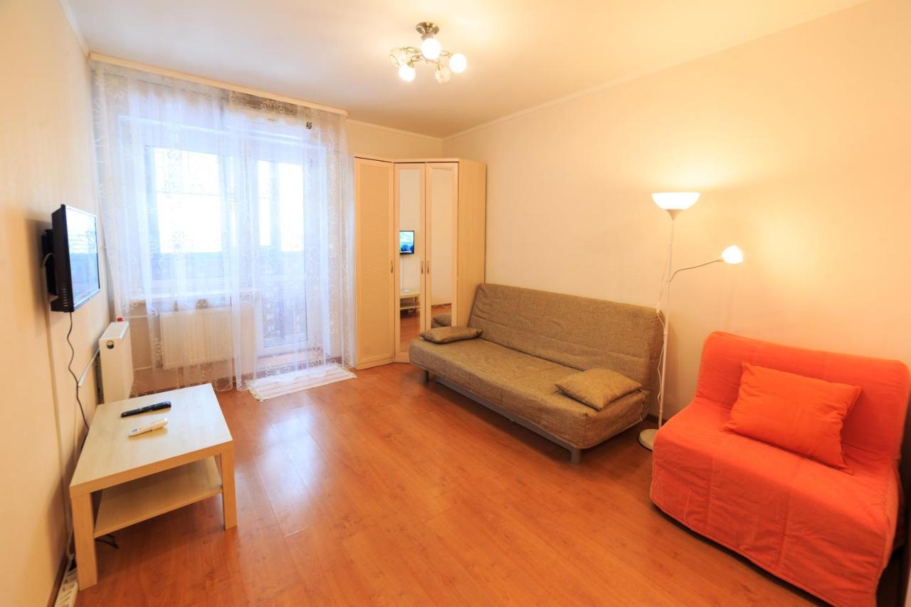 Апартаменты  Apartment Latyshskikh Strelkov