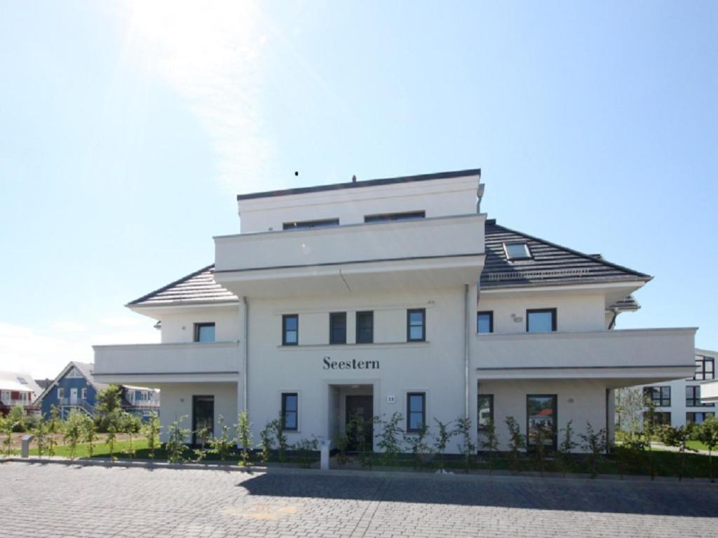 Residenz Seestern Deutschland Borgerende Rethwisch Booking Com