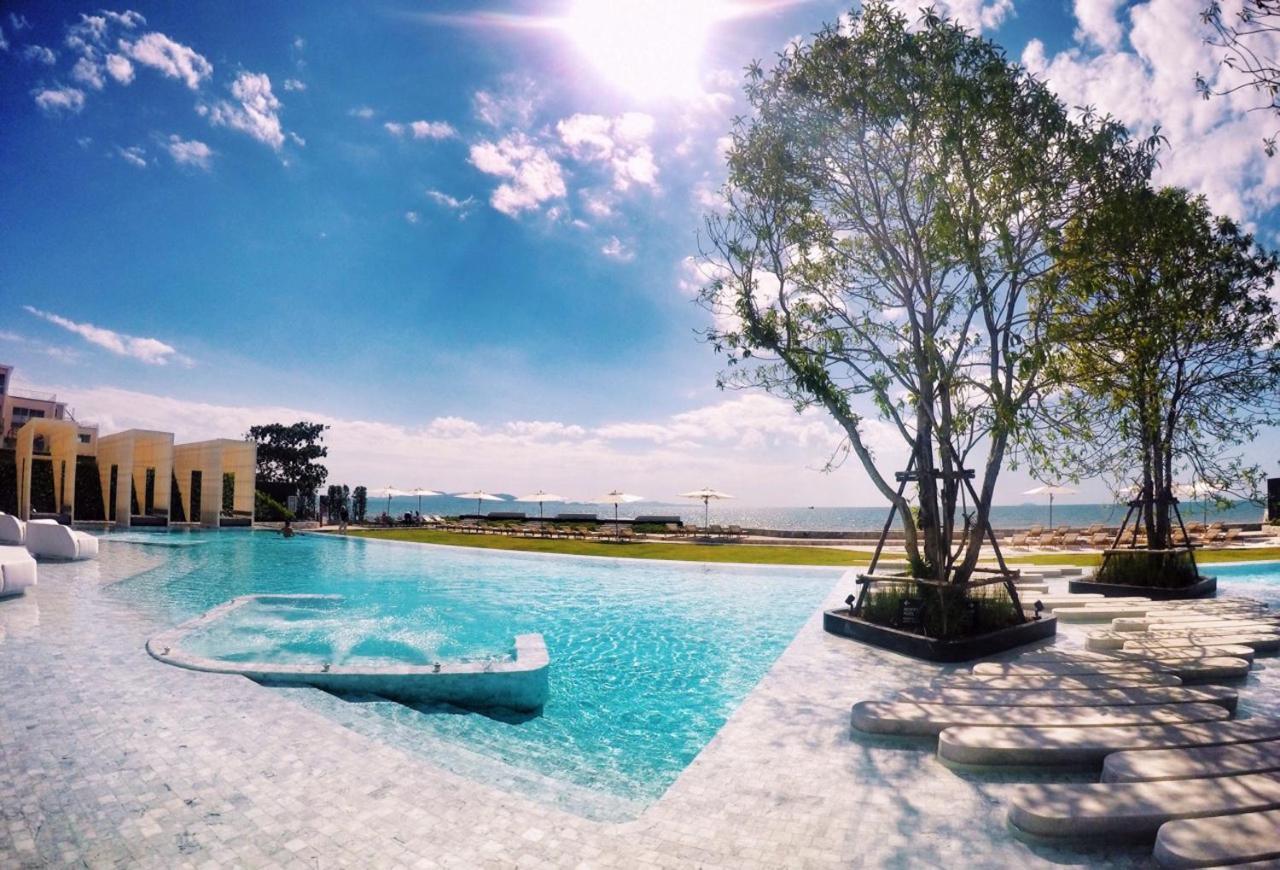วีรันดา รีสอร์ต พัทยา - เอ็มแกลเลอรี (Veranda Resort Pattaya - MGallery)