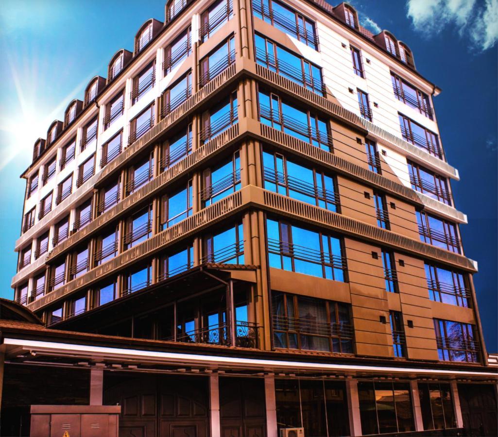 Отель  Отель  Hotel Atlas