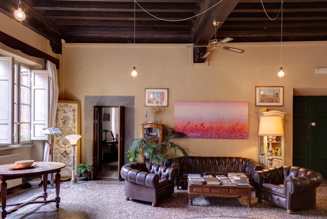 Отель типа «постель и завтрак»  B&B La Romea