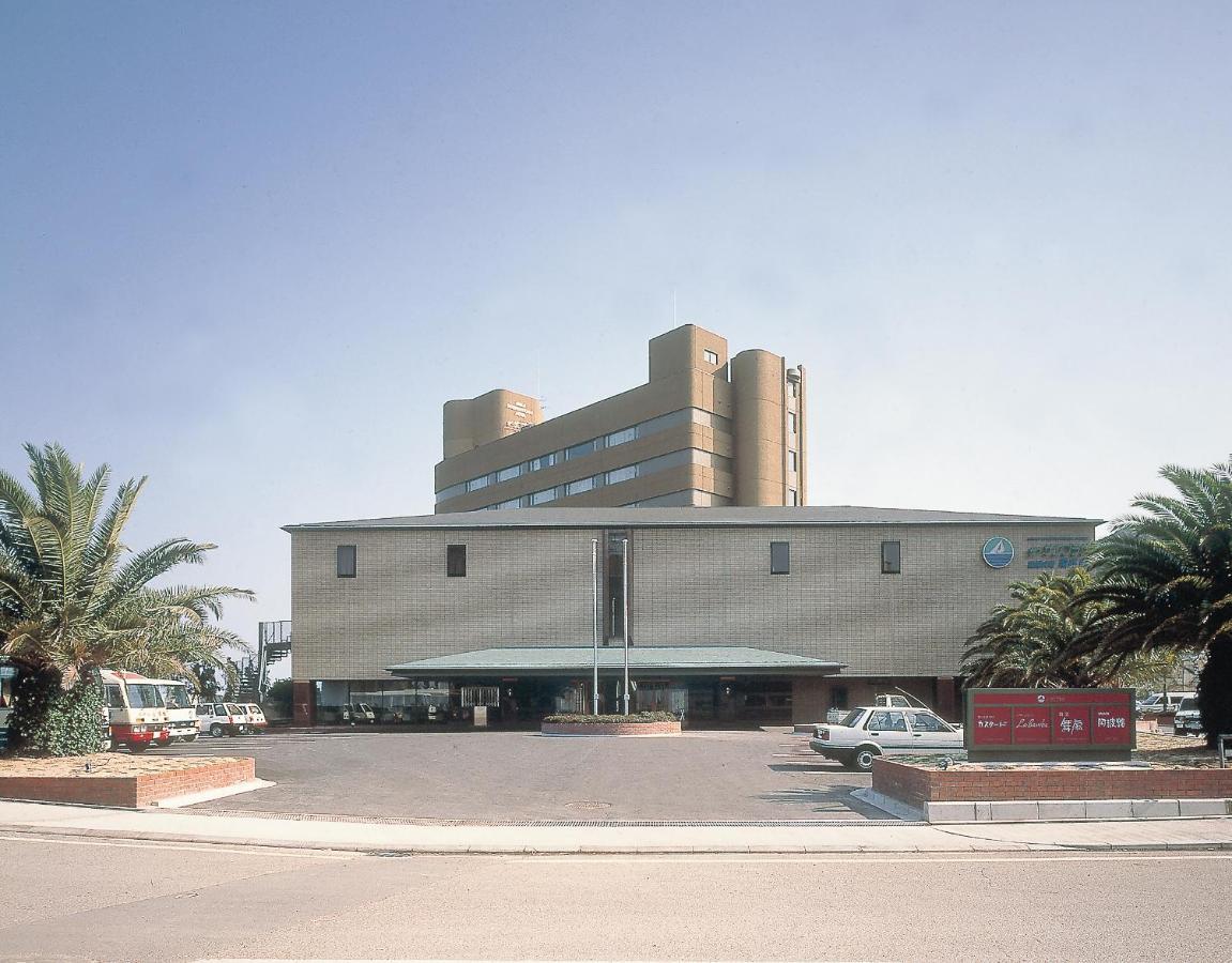 淡路インターナショナルホテル ザ・サンプラザの写真2