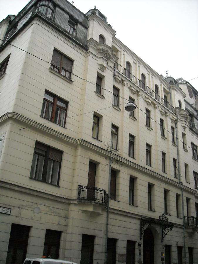 Апартаменты  NN Apartmanette