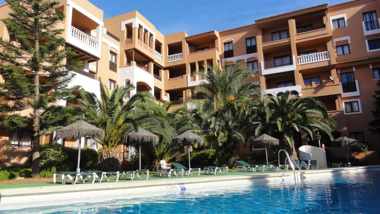 Appartement Aptmentos Estrella De Mar (Spanje Roquetas de ...