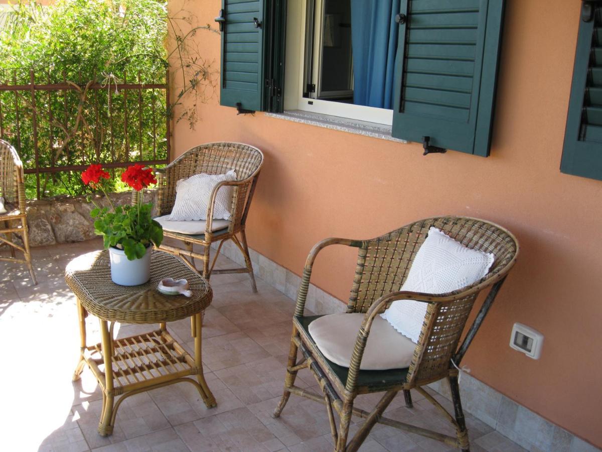 Апартаменты/квартиры  Baia San Giorgio